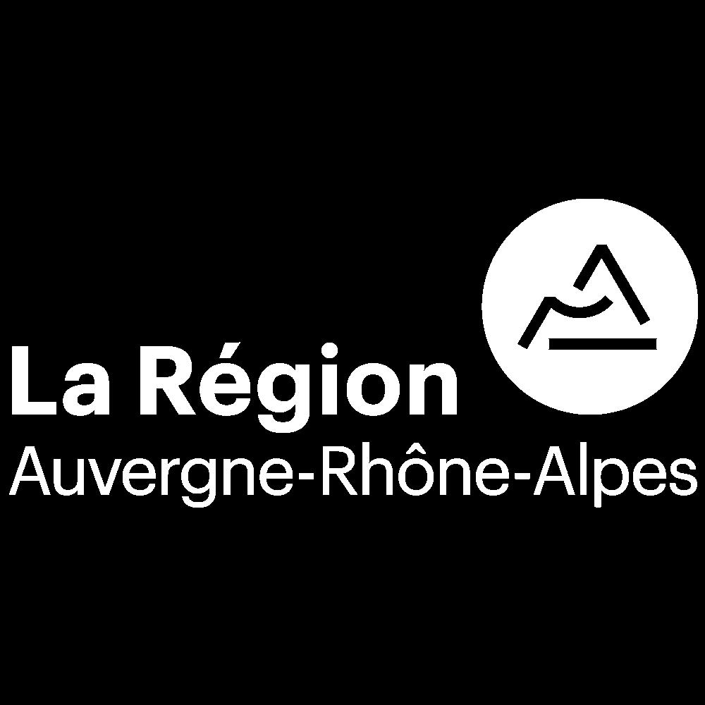 Région Auvergne-Rhônes-Alpes
