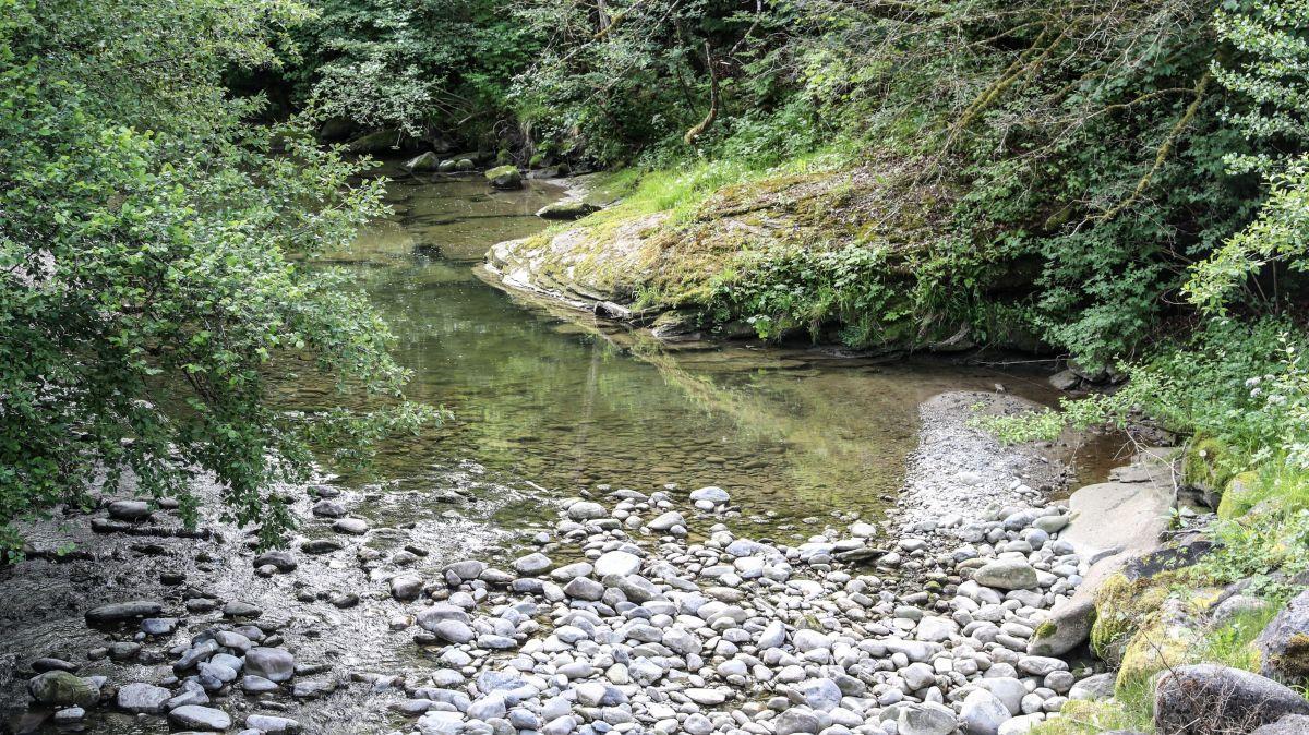 La Haute-Savoie est placée en vigilance sécheresse